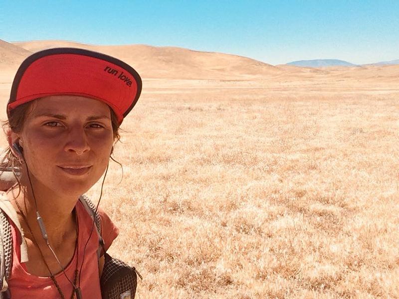 19 au 23 juin **Hiker Town et désert de Mojave**