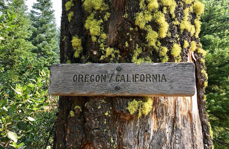 8 août **l'Oregon**